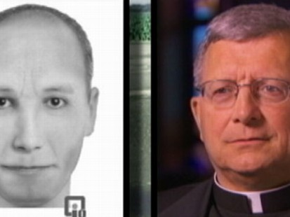 VIDEO: Many thought the Rev. Patrick Dowlings appearance at a Missouri car crash was divine intervention.