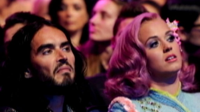 VIDEO: Some speculate that Russell Brand could take away 20 million from divorce.