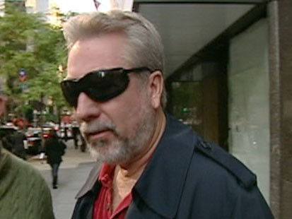 A picture of Drew Peterson.