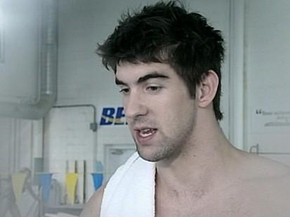 VIDEO: Phelps Potgate Fallout