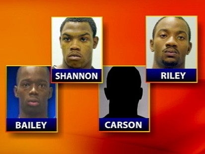 VIDEO: Teens Arrested in Student Beating Death