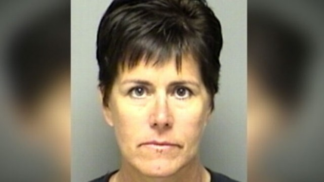 VIDEO: Texas woman charged after daughter allegedly plants camera in girls locker room.
