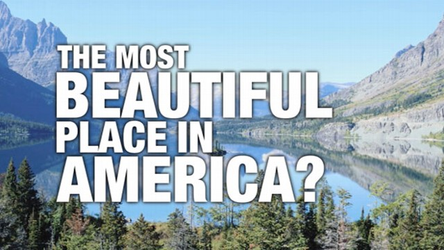 "VIDEO: ""GMA"" takes you to 10 spectacular spots across the country."