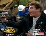 "VIDEO: ""GMA"" and Ty Pennington unite to help a family in need."
