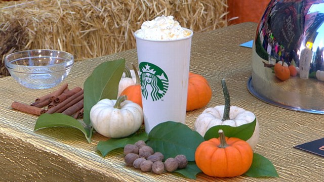 VIDEO: Try these lower-calorie alternatives to your favorite pumpkin-flavored treats.