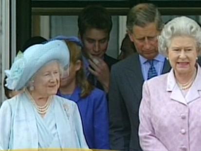 VIDEO: Inside the Secret Life of Queen Elizabeth