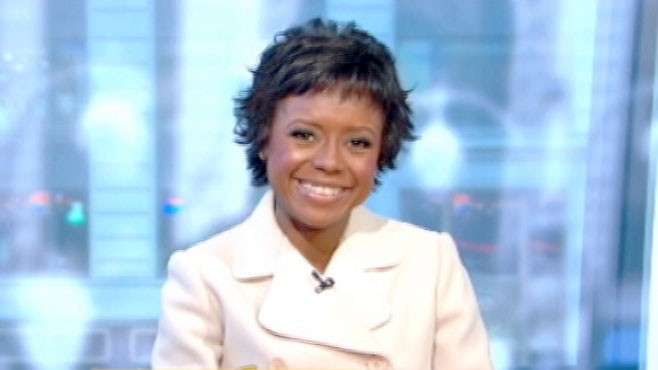 VIDEO: Mellody Hobson has advice on how to manage your investments.