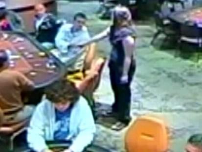 VIDEO: Joran Extortion Plot
