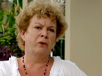 VIDEO: Anita Van der Sloot opens up about Natalee Holloways disappearance.