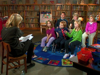 VIDEO: Talking to Kids About Race