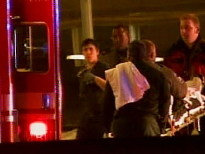 VIDEO: Pentagon Shooter Leaves 2 Dead