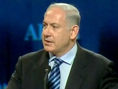 VIDEO: Obama Meets With Netanyahu