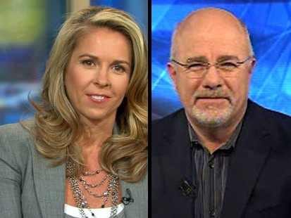 VIDEO: Liz Ann Sonders and Dave Ramsey analyze real estate, stock and job markets.