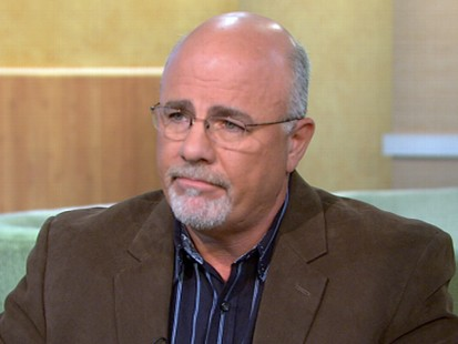 VIDEO: Personal finance guru Dave Ramsey on how to get out of debt.