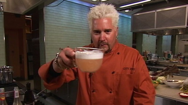 VIDEO: New York Times food critic gives bad review to Food Network star Guy Fieri.