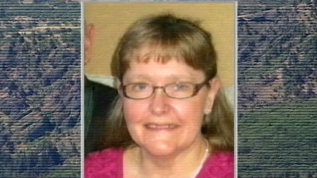 PHOTO:Rita Chretien was found alive Friday after surviving nearly seven weeks alone in the Nevada wilderness.