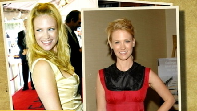 VIDEO: Tanya Rivero on hair loss caused by beauty treatment, including Mad Mens January Jones.