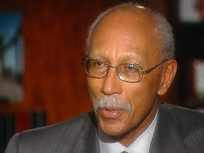 Dave Bing works to attract new industries to Motor City.