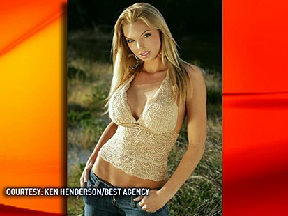 VIDEO: Forensics to Crack Murdered Models Case?