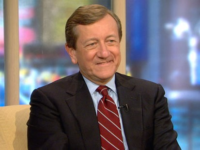 "VIDEO: Brian Ross talks about his new book, ""The Madoff Chronicles."""
