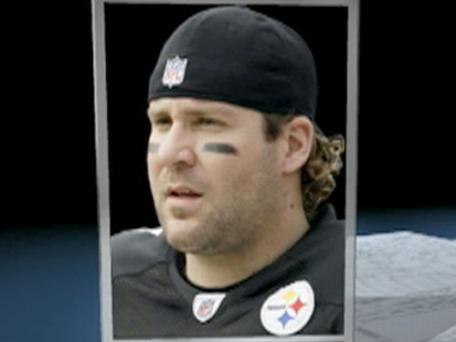 College student accuses Steelers Ben Roethlisberger of sexual assault.