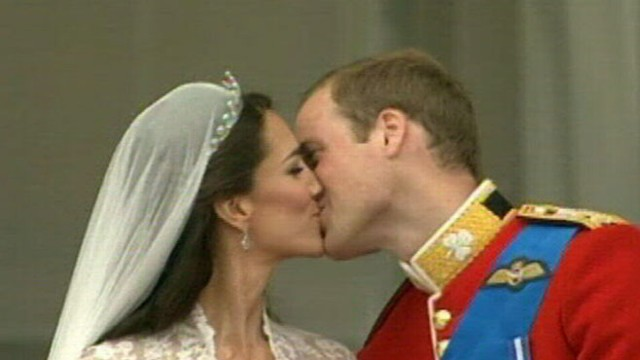 VIDEO: ABCs Lama Hasan has all the details on the royal wedding anniversary.