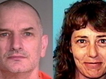 "VIDEO: Authorities believe ""Bonnie and Clyde"" couple is headed to Montana."