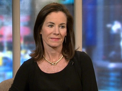 "VIDEO: : In ""Staying True"" Jenny Sanford explains how she coped with the affair."