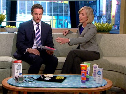 VIDEO: Dr. Marie Savard explains which tests are essential and when to get them.