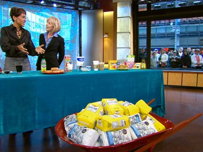 VIDEO: New study shows consuming processed foods with added sugar increases heart risk.