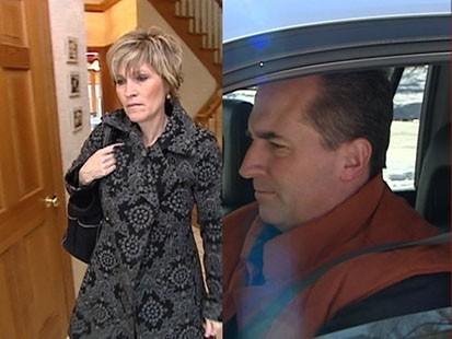 VIDEO: Divorced but Living Together