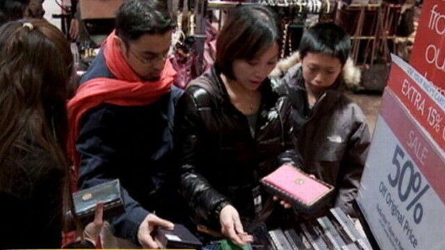 VIDEO: Cyber Monday Deals Poised to Draw Big Sales