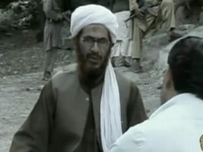 VIDEO: Key leader in Afghanistan is dead after an apparent U.S. missile strike.