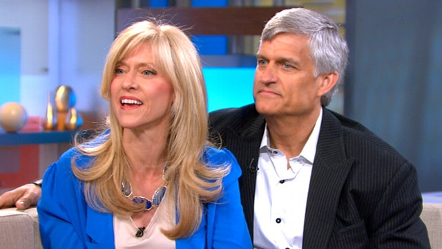 VIDEO: Cheryl, Jeff Scruggs explain how their daughters recovery from freak accident.