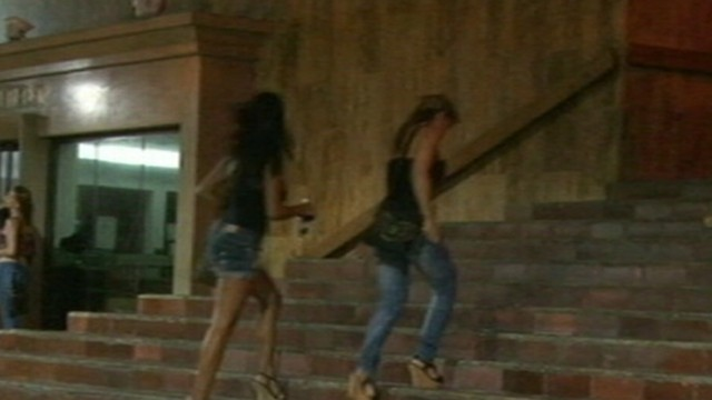 VIDEO: Reena Ninan reports on the latest in the Columbian prostitution scandal.