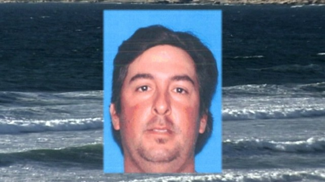 VIDEO: Authorities say a California surfer was likely killed by a great white shark.