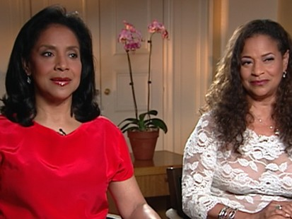 VIDEO: Phylicia Rashad and sister Debbie Allen talk about their dieting journey.