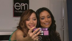 VIDEO: Michelle Phan's 4-million-plus YouTube user following helped her ink deal with L'Oreal.