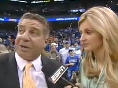 VIDEO: Nude Video of ESPN Reporter Hits Web