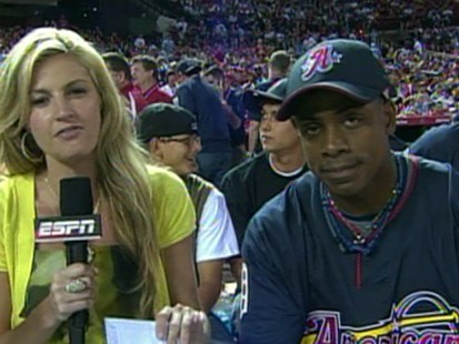 VIDEO: Sportscaster Erin Andrews Peeping Tom may have been an ESPN employee.