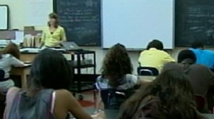 Dallas Teen Paddled by Male Principal Video - ABC News