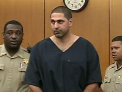 VIDEO: Accused Serial Killer on Trial