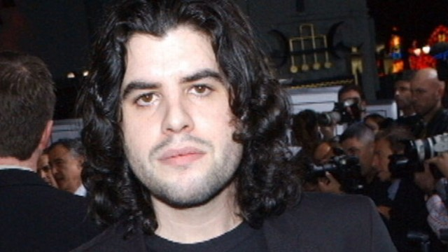 VIDEO: Sage Stallone was found dead in his apartment.
