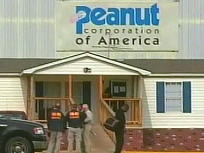 VIDEO: Congress To Question Peanut Factory Owner