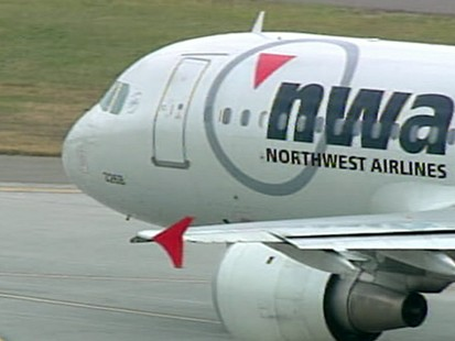 VIDEO: Attendants will be interviewed regarding distracted pilots on Northwests flight