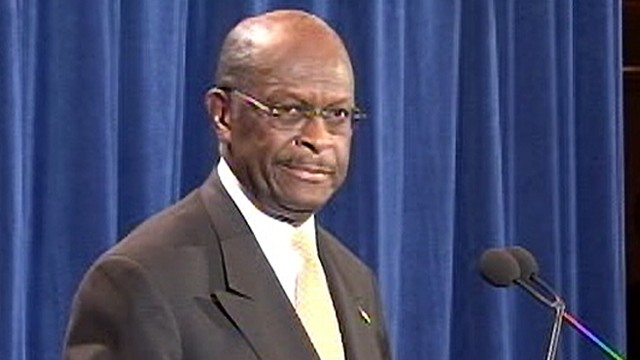 Herman Cain: Is His Strategy Working?