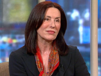 VIDEO: Mariana Pasternak reflects on her testimony that sent Martha Stewart to jail.