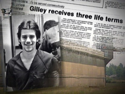 Billy Frank Gilley Jr