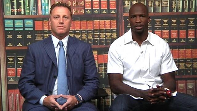 VIDEO: Chad Ochocinco Johnson on Jail, NFL Return: I Learned My Lesson