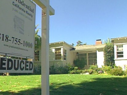 VIDEO: The White House unveils a new plan to help those with mortgage problems.